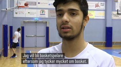 basketspelare