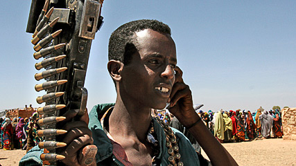 Somalia-calling