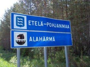 alaharma