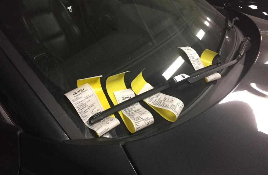 parkeringsboter
